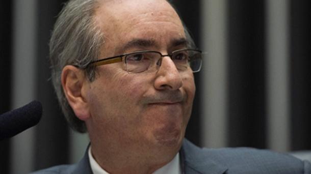 Destituyen en Brasil al arquitecto de juicio contra Rousseff