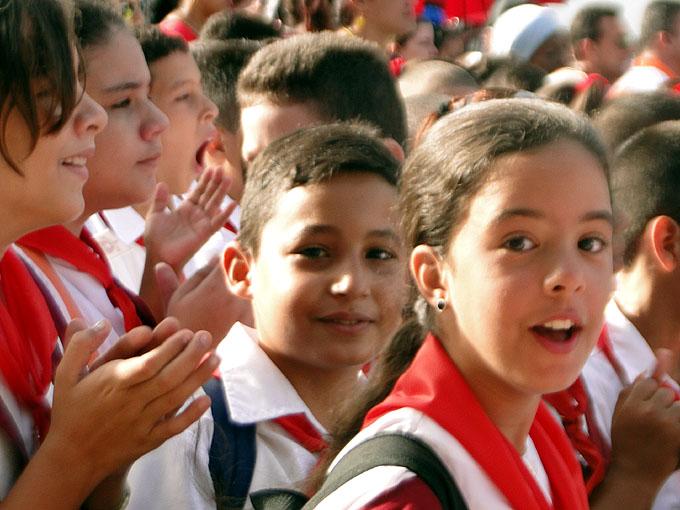 Curso escolar 2016-2017 en Granma, nueva etapa de preparación para la vida