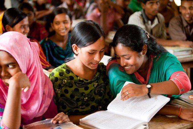 La UNESCO insta a cambios radicales en la educación para alcanzar los objetivos de desarrollo