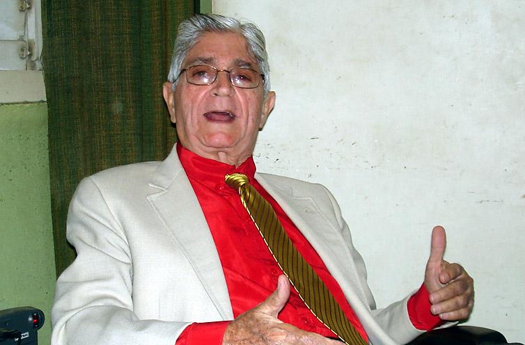 Falleció el eminente cirujano Emilio de Jesús Pérez Profet (+ audio)