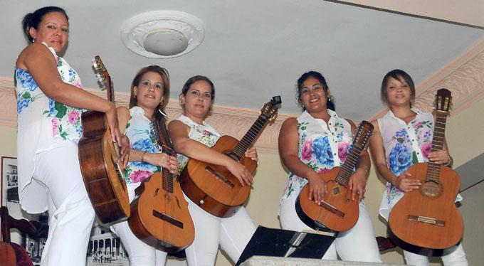 La música y la vida Entre cuerdas