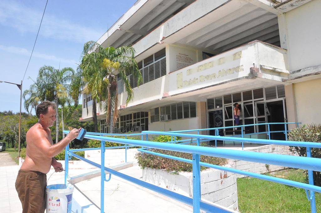 Estrenarán Escuela Pedagógica en Manzanillo