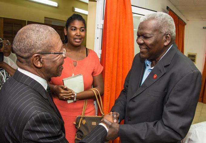 Reitera Cuba permanente solidaridad con el pueblo de Lesoto