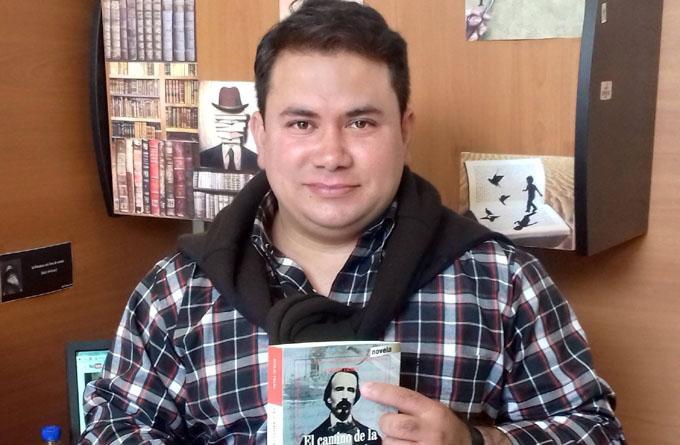 Gana escritor bayamés premio Iberoamericano Verbum de novela 2016