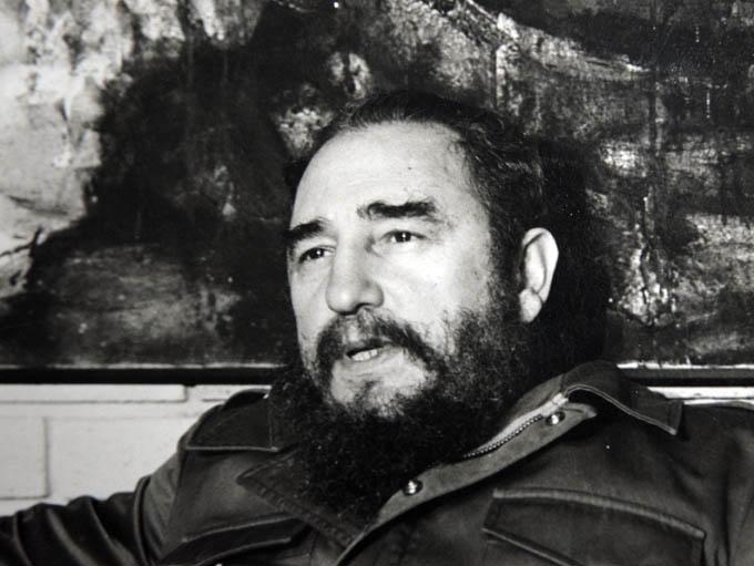 Destacan en Rusia importancia de lectura sobre Fidel Castro