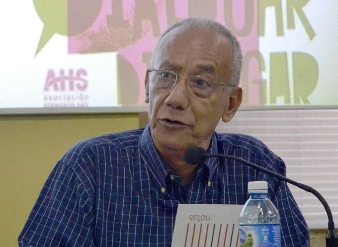 Fernando Martínez Heredia, Premio nacional de Ciencias Sociales