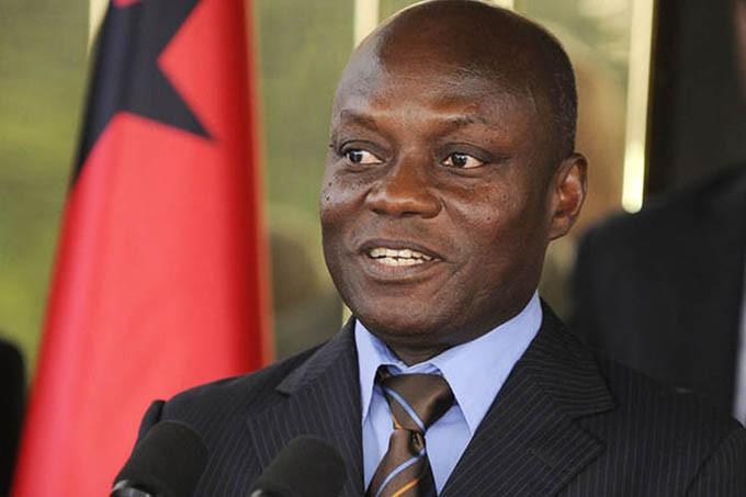Jose-Mario-Vaz, Guinea Bissau