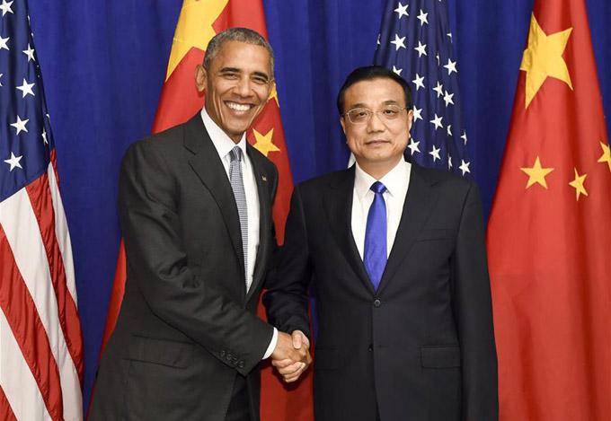 Urge China mayores bríos para suscitar nexos económicos con EE.UU.