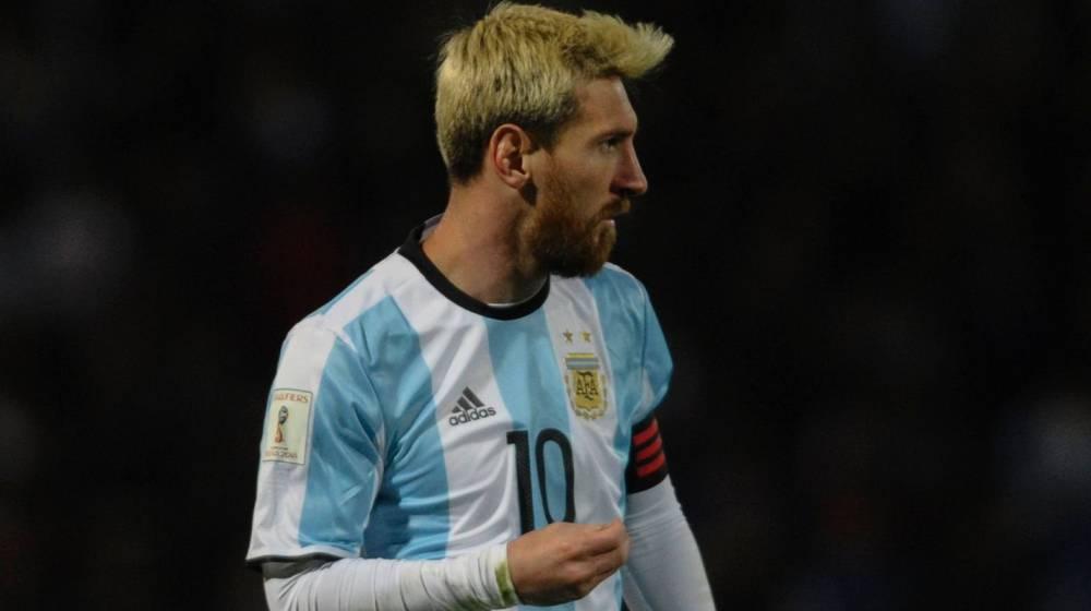 Messi acerca la clasificación para el Mundial de Rusia 2018
