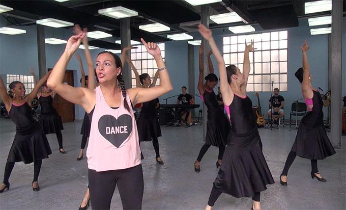 Ballet Lizt Alfonso de Cuba prepara gran celebración por sus 25 años