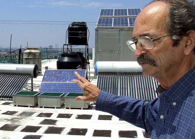 Acuerdo entre Cuba y España en energía renovable