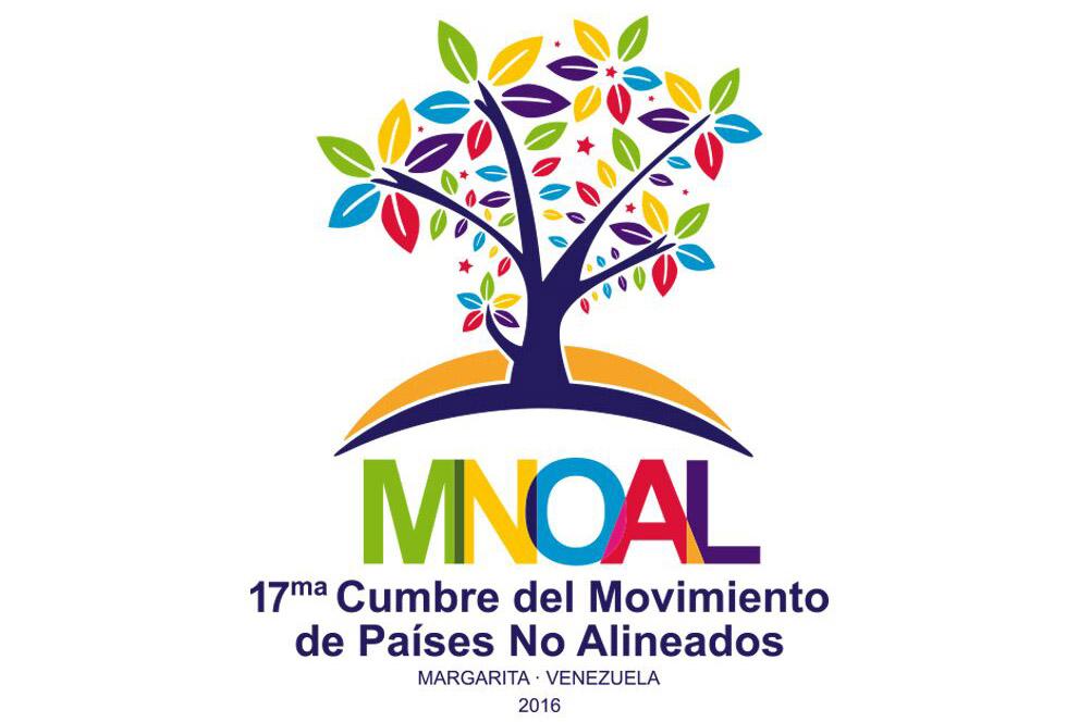 Comienza hoy en Venezuela la XVII Cumbre de los Países No Alineados
