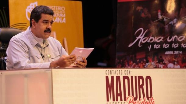 Nicolás Maduro: De Mercosur no saca nadie a Venezuela