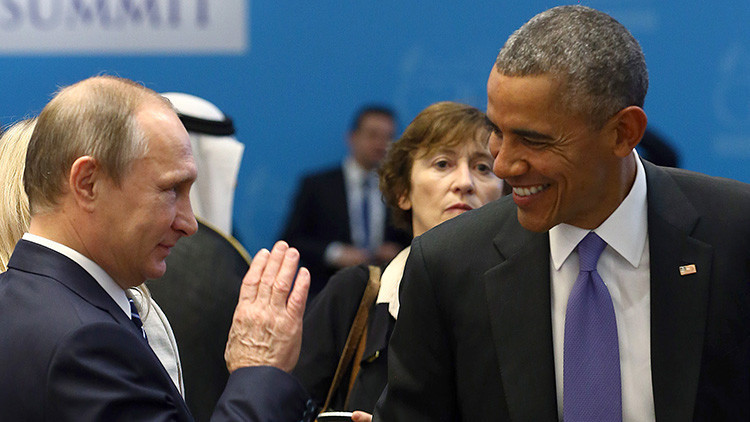 El Kremlin da a conocer los primeros detalles de la reunión entre Putin y Obama