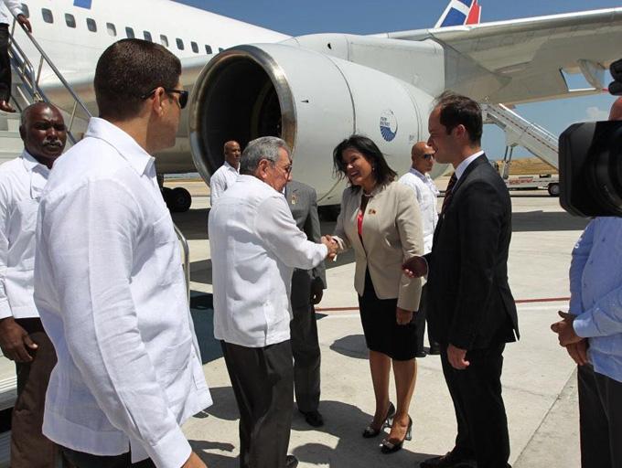 Raúl Castro Ruz, 17ma Cumbre MNOAL