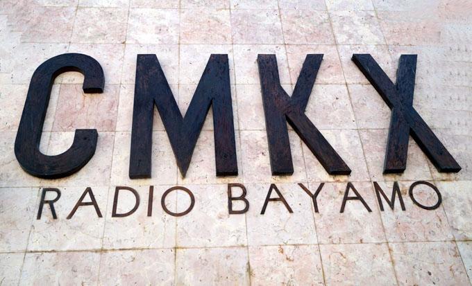 Radio Bayamo