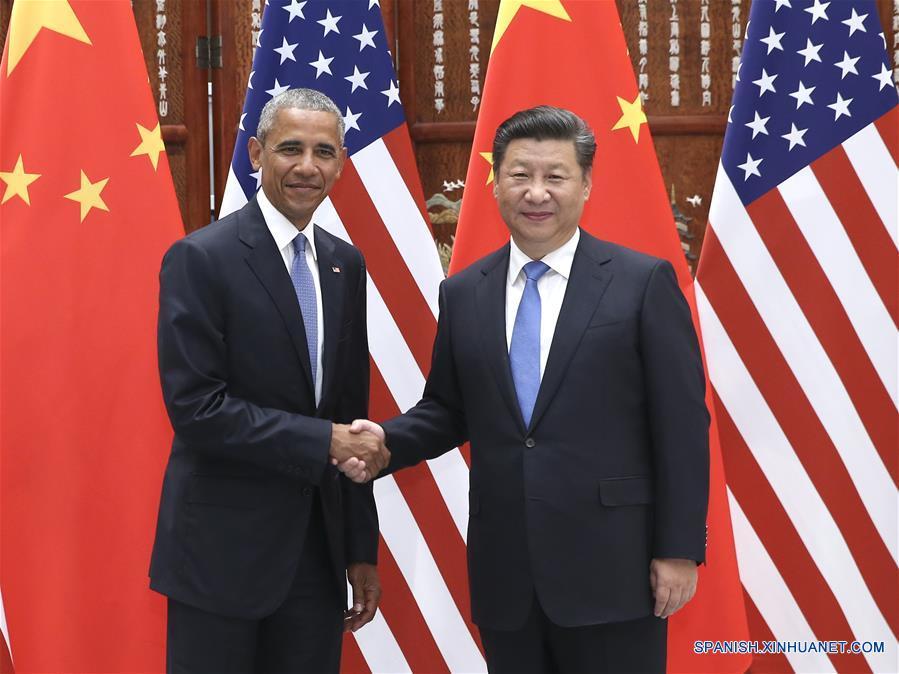 China y EEUU subrayan intereses comunes y acuerdan controlar diferencias