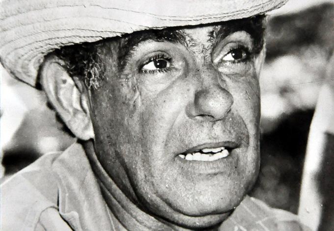 Un recuerdo de Roberto Damián Alfonso