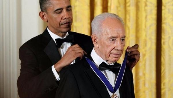 Muere Shimon Peres: fiel aliado de EE.UU.
