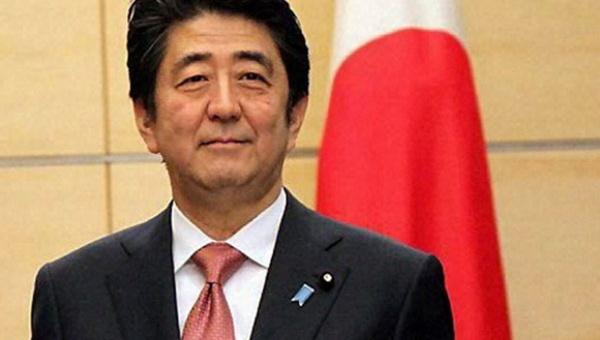 Primer ministro de Japón, Shinzo Abe, visitará Cuba