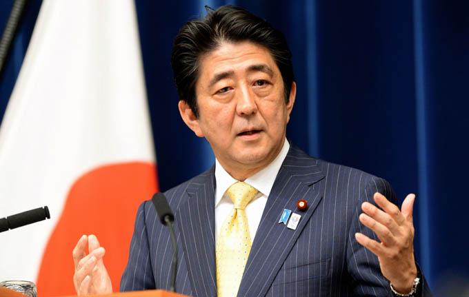Llegará a Cuba el Primer Ministro de Japón