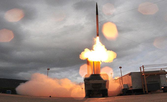 """EE.UU. desplegará """"cuanto antes"""" su sistema antimisiles en Corea de Sur"""