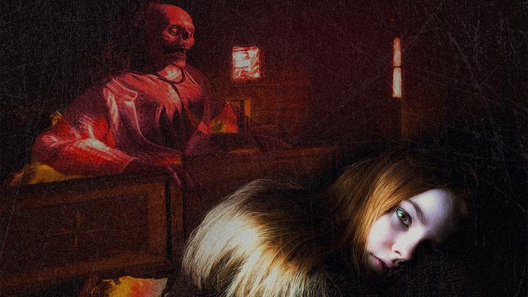 Conozca los significados de las cinco pesadillas más comunes
