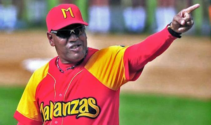Matanzas por extender racha de victorias en el béisbol cubano