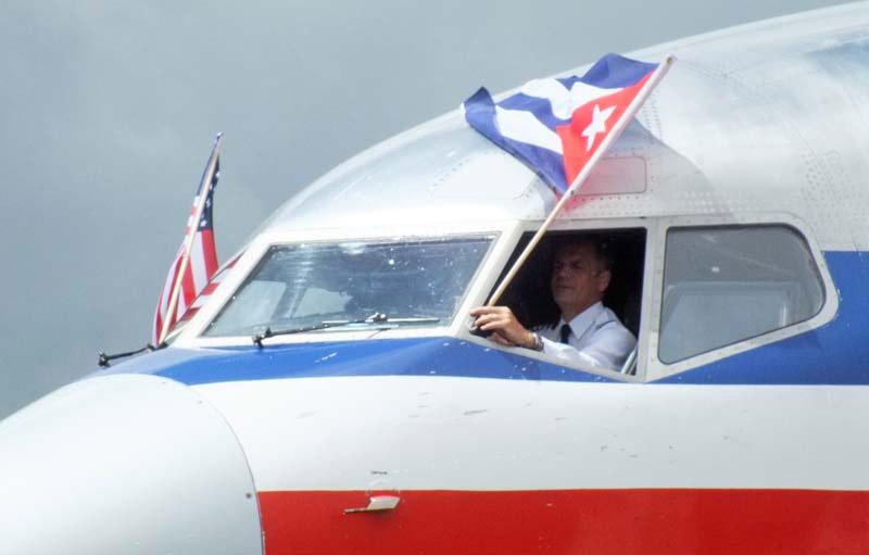 Vuelos Cuba-Usa 2