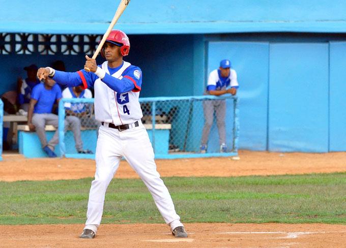 Granma completa barrida y se consolida en el béisbol cubano