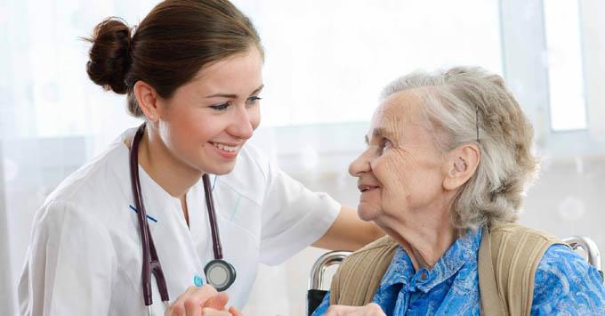 Por una cultura del envejecimiento en congreso de geriatría