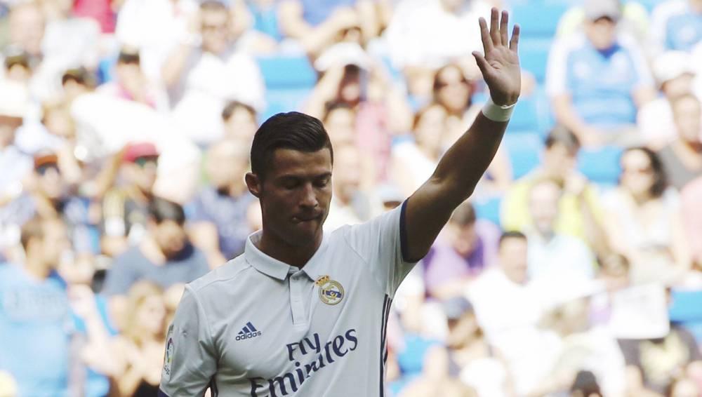 """Cristiano: """"Soy positivo, podemos ganar de nuevo la Champions"""""""