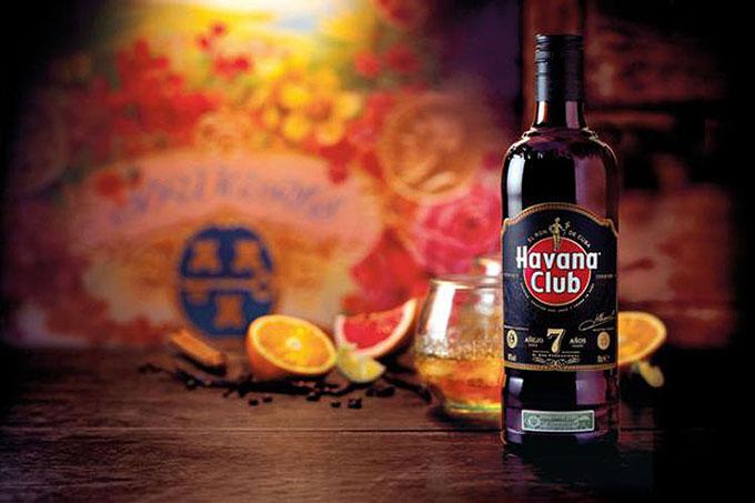 Havana Club, nueva imagen y listo para Estados Unidos