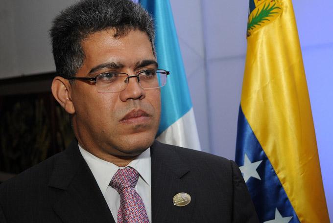 Latinoamérica unida podrá cuidar sus logros, afirma líder venezolano