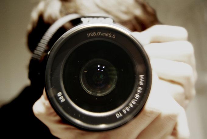 Desde hoy, V Concurso Internacional de Fotografía de Naturaleza