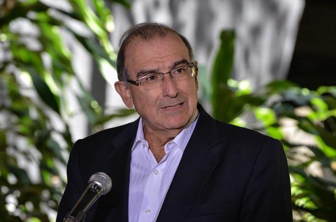 De la Calle optimista con triunfo del Sí en plebiscito colombiano