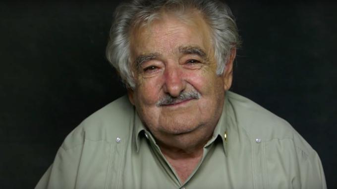 Asiste expresidente uruguayo Mujica a cita progresista en Ecuador