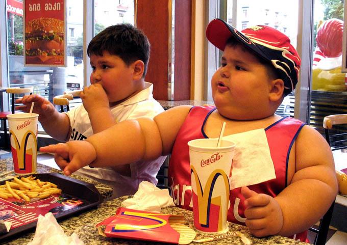 Asocian nacimientos por cesárea a incremento de la obesidad