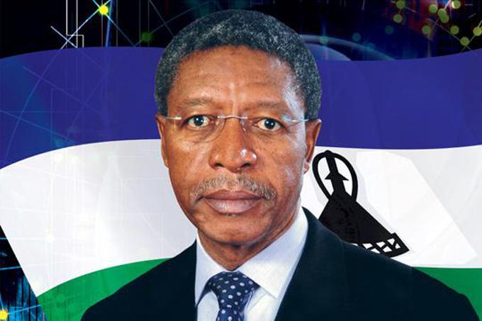 Comienza visita oficial a Cuba el primer ministro de Lesoto