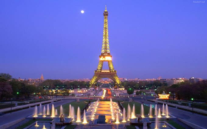 París es la cuarta mejor ciudad para vivir, según estudio