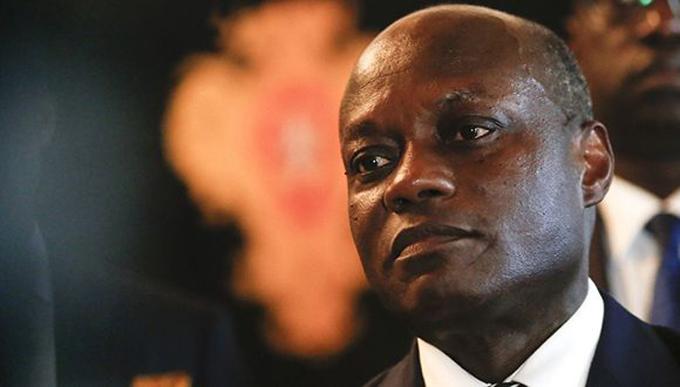 Presidente de Guinea Bissau se reúne con internacionalistas cubanos