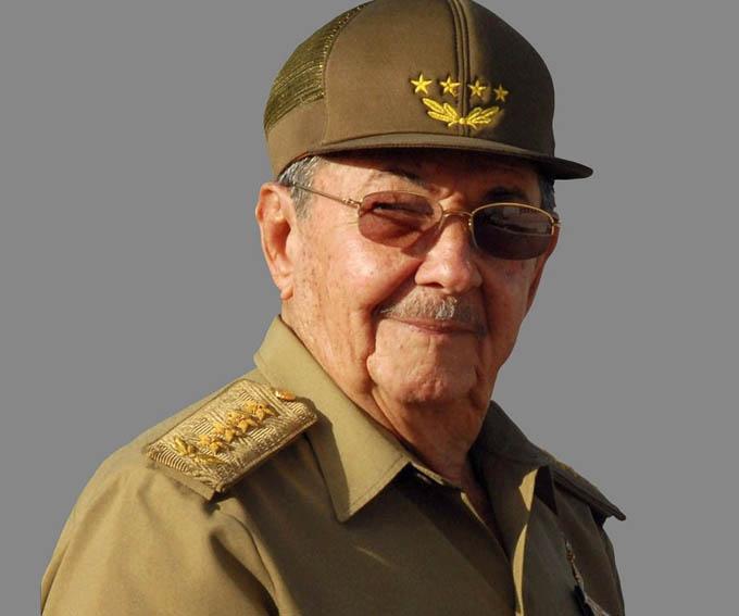Carta de Raúl a los trabajadores civiles de la Defensa