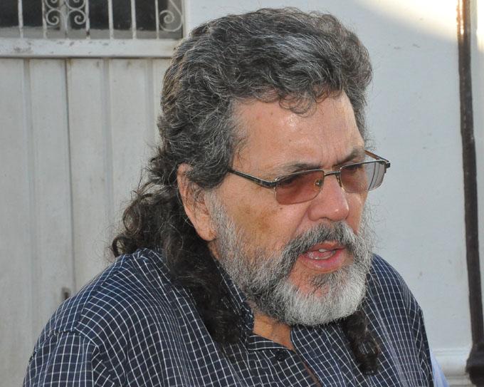 La cultura cubana está ligada a la lucha por la soberanía, Abel Prieto (+ audio)