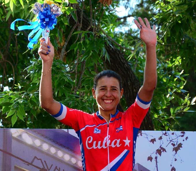 Arlenis regresó por todo lo alto, después de su incursión en los Juegos Olímpicos de Río de Janeiro, Brasil / Foto Internet