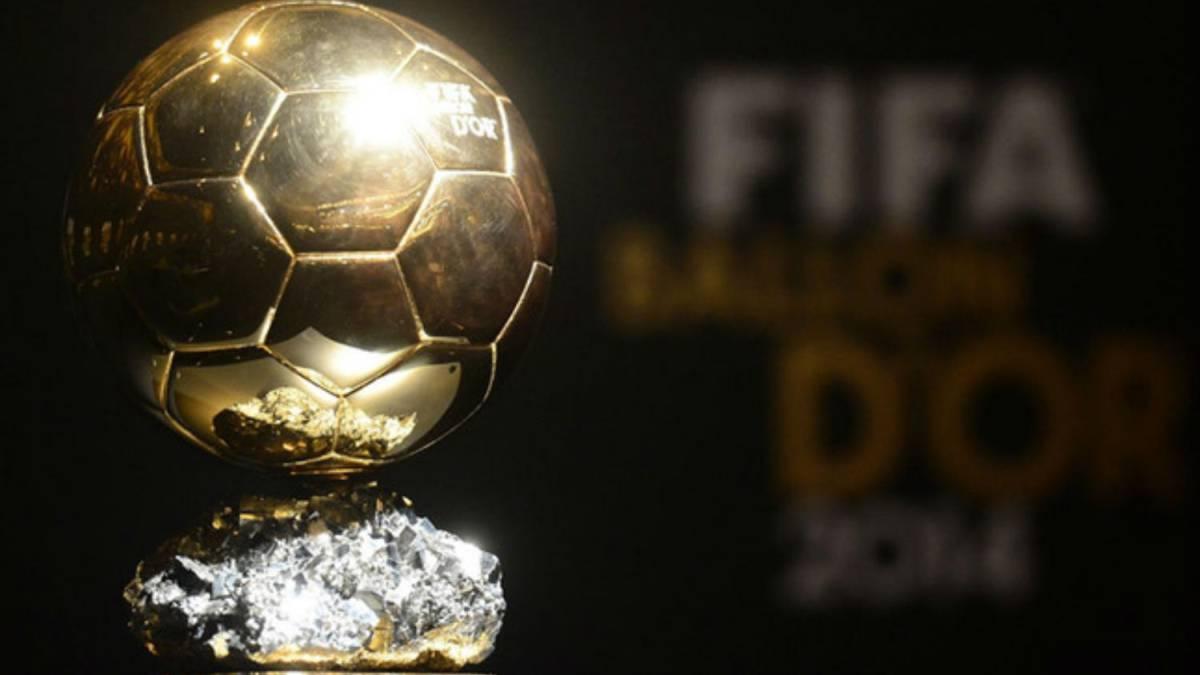 Conozca a los quince primeros candidatos al Balón de Oro