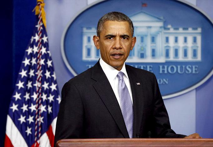 Obama conmutó más sentencias que sus 11 predecesores juntos