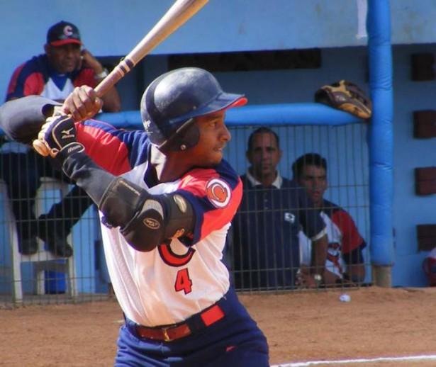 Camaguey Béisbol Cuba