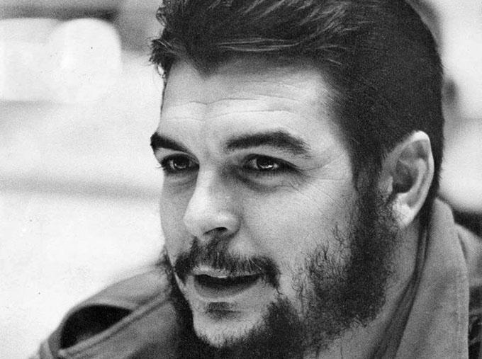 Comienza en Bolivia ciclo de cine sobre el Che