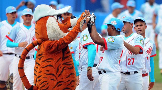 Ciego de Ávila por asegurar clasificación en béisbol cubano