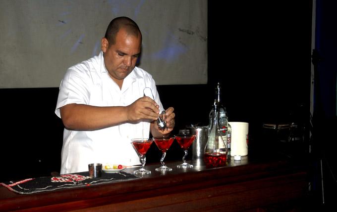 Encuentro para la innovación en Festival gastronómico cultural de Artex